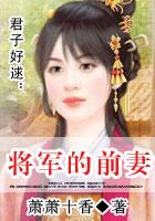 君子好逑:将军的前妻