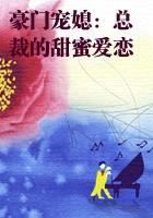 豪门宠媳:总裁的甜蜜爱恋小说