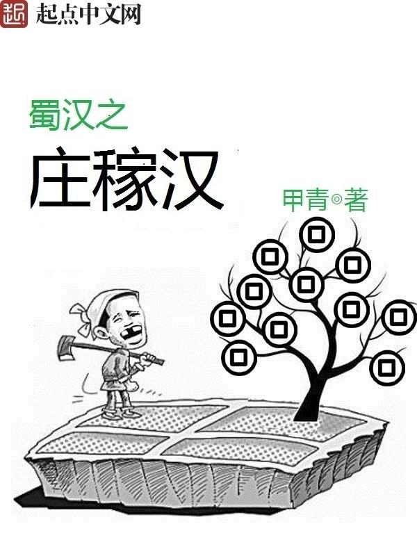 蜀汉之庄稼汉小说