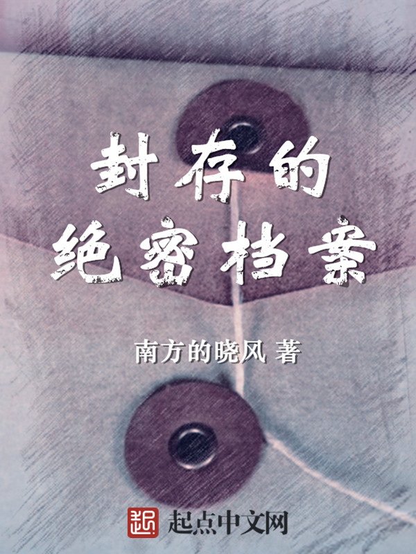 封存的绝密档案小说