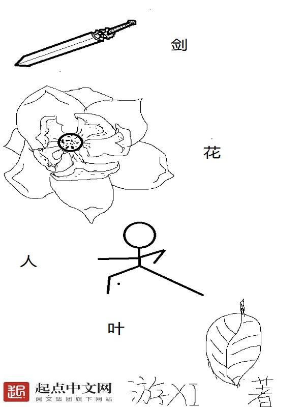 【剑花人叶全文阅读大结局】主角周凌风张清妹