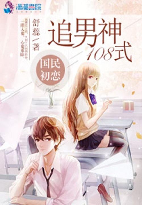 国民初恋:追男神108式