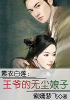 素衣白莲:王爷的无尘娘子