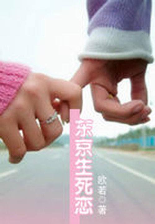十年守护:东京生死恋