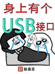 身上有个USB接口