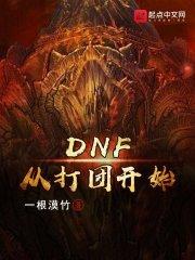 DNF从打团开始