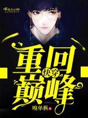 《快穿之重回巅峰》(主角安楠陈丽怡)在线试读完结版大结局