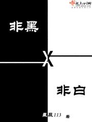非黑x非白