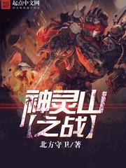 神灵山之战