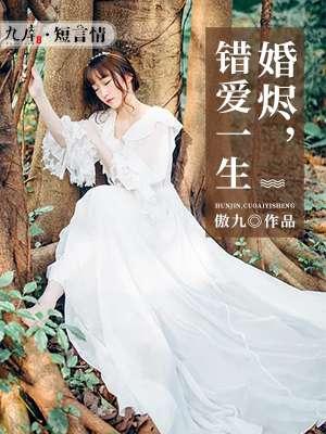 《婚烬,错爱一生》主角顾傲渊苏锦最新章节大结局在线试读