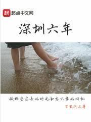 《深圳六年》主角何文岳麓山免费阅读在线试读