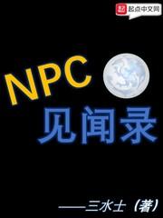 NPC见闻录