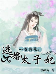 《一夜新娘:逃婚太子妃》主角玄真国连免费阅读完结版