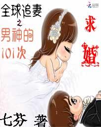 全球追妻:男神的101次求婚