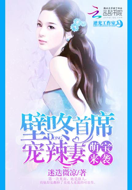 萌宝来袭:壁咚首席宠辣妻