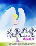 《天使革命》主角弗立兹安琪拉免费试读完结版