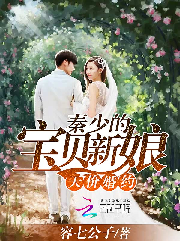 天价婚约:秦少的宝贝新娘