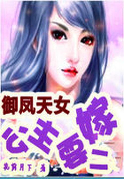 御凤天女:公主要二嫁
