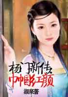 杨门新传:巾帼红颜