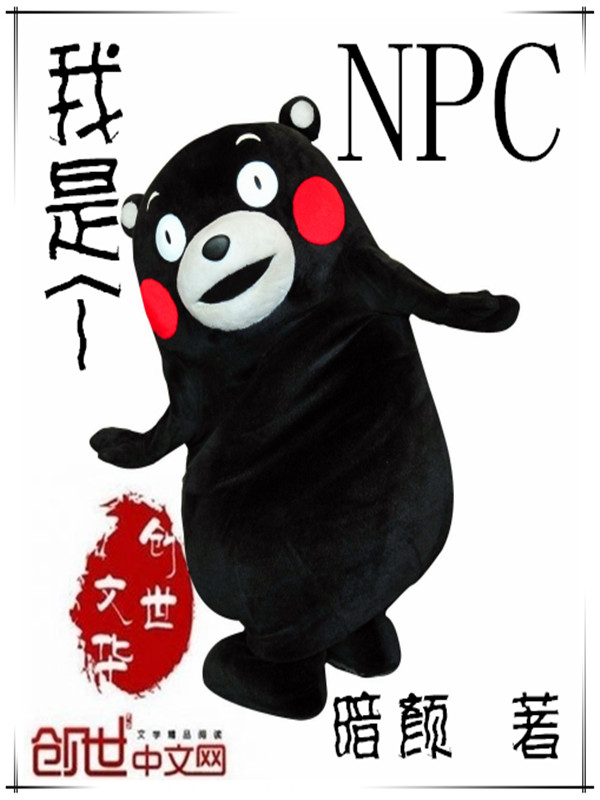 我是个NPC