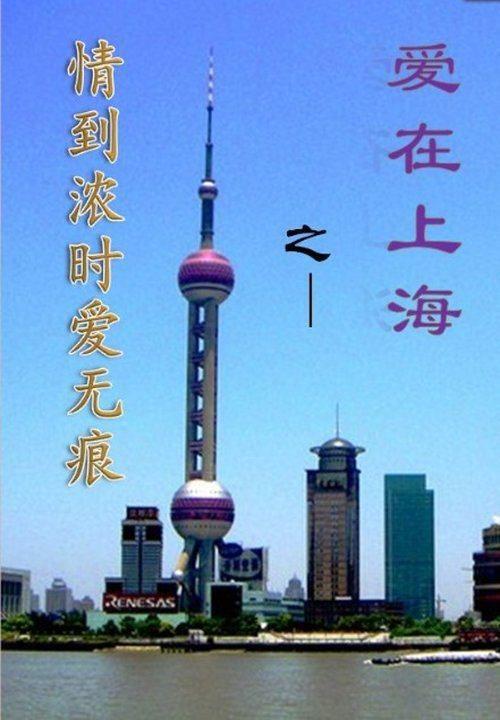 爱在上海之情到浓时爱无痕