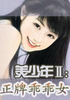 美少年Ⅱ:正牌乖乖女
