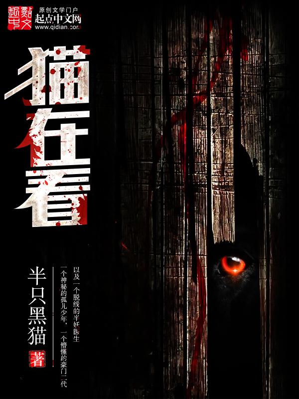 《猫在看》(主角师傅木剑)小说章节目录大结局
