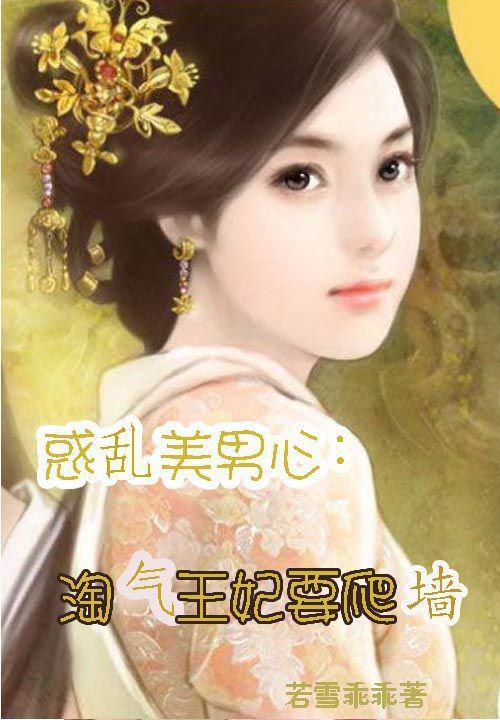 惑乱美男心:淘气王妃要爬墙