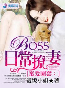 蜜爱圈套:boss日常撩妻