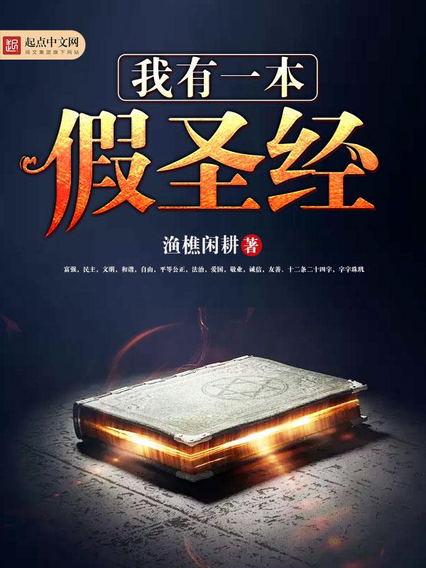 我有一本假圣经