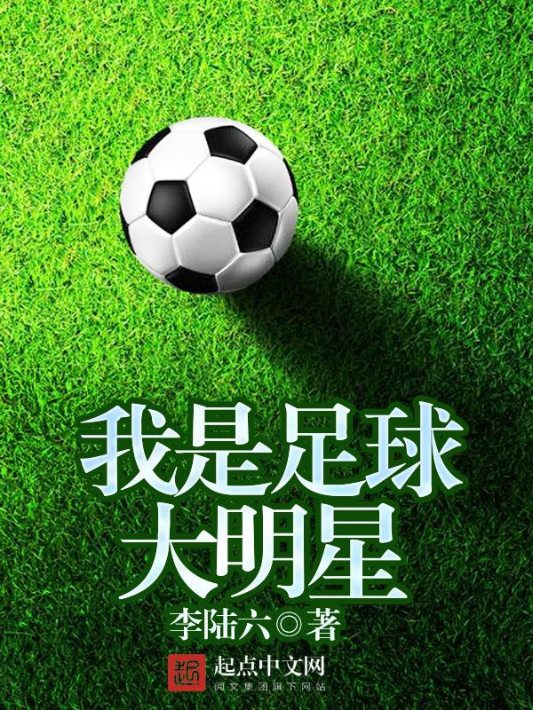 我是足球大明星