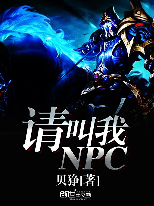 请叫我NPC