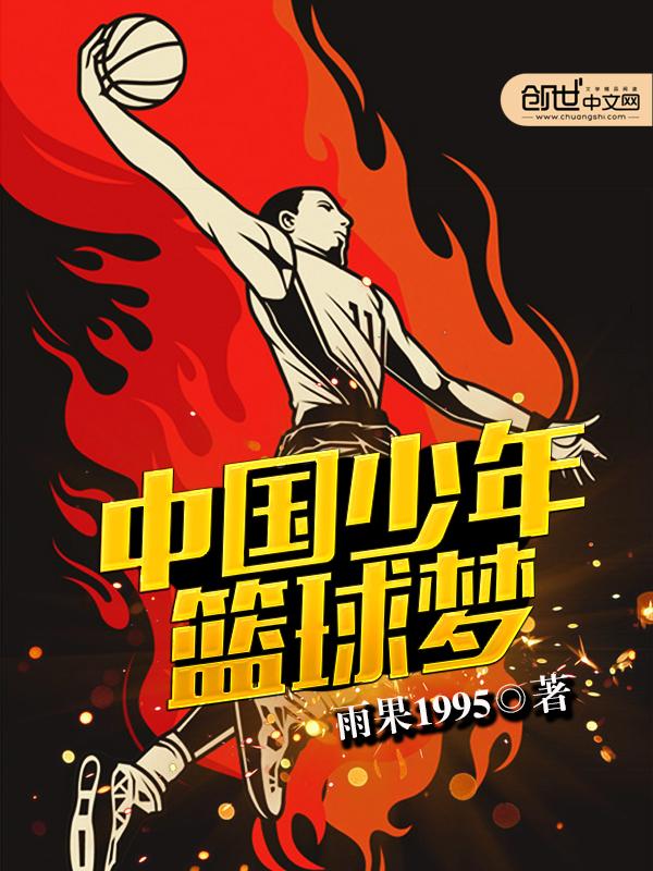 中国少年篮球梦