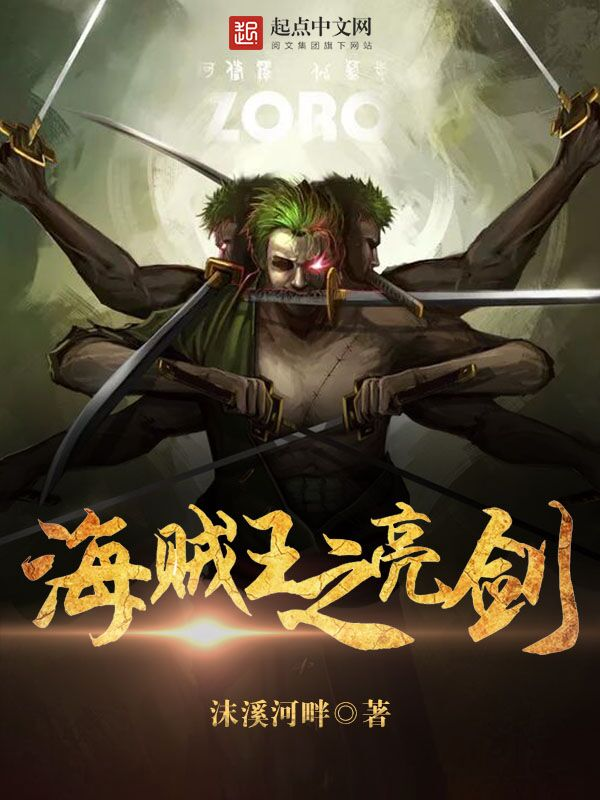 海贼王之亮剑