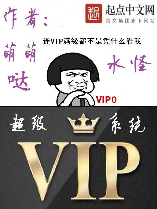 超级VIP系统