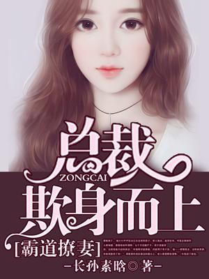 霸道撩妻:总裁欺身而上小说