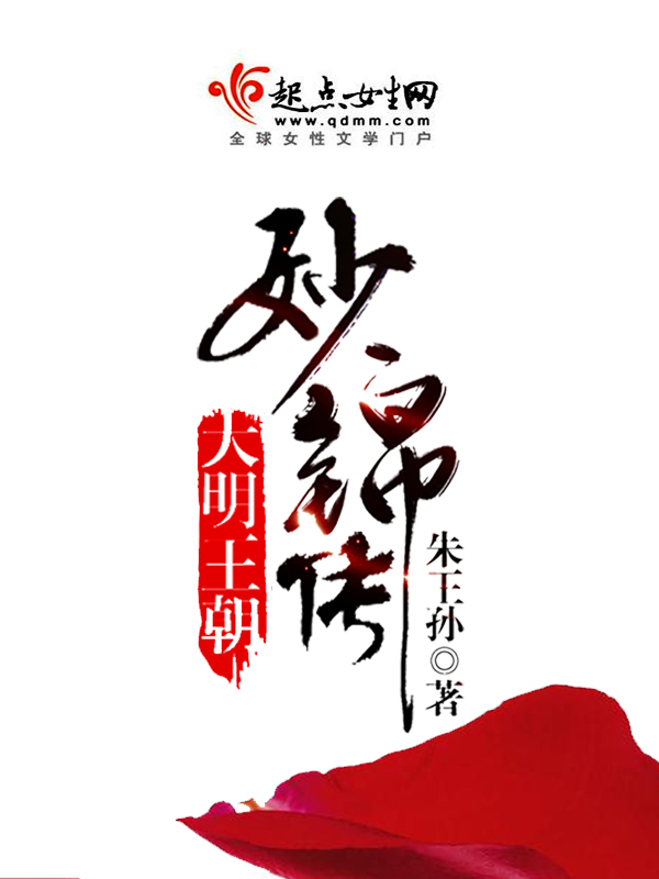 大明王朝妙锦传