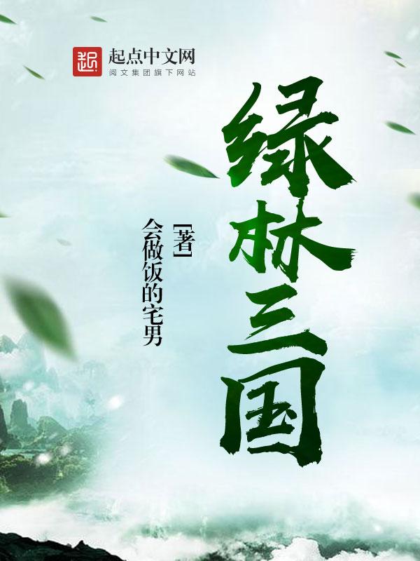 绿林三国小说