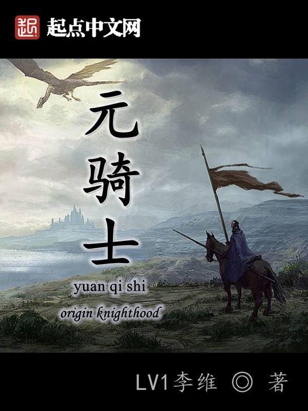 《元骑士》主角安文弗完结版完整版