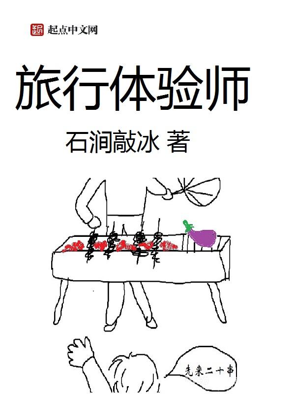 旅行体验师小说