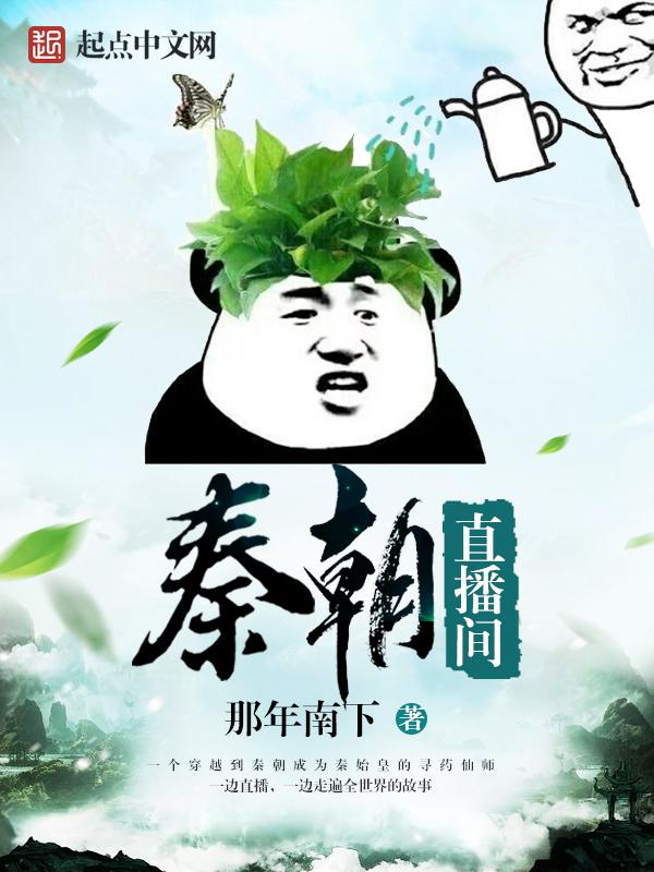 秦朝直播间小说